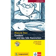 Einstein und das tote Kaninchen - Ed. Klett