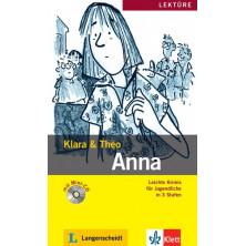 Anna - Ed. Klett
