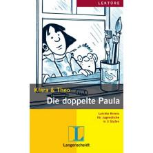 Die doppelte Paula - Ed. Klett