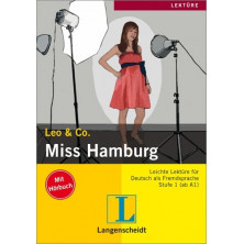 Miss Hamburg - Ed. Klett