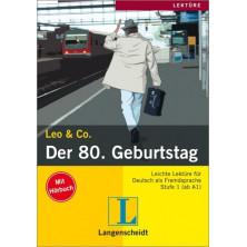 Der 80. Geburtstag - Ed. Klett