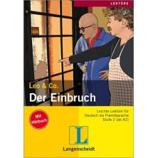 Der Einbruch - Ed. Klett