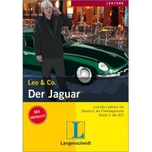 Der Jaguar - Ed. Klett