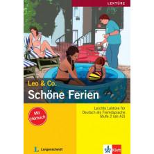 Schöne Ferien - Ed. Klett