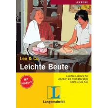 Leichte Beute - Ed. Klett