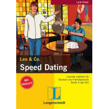 Speed Dating - Ed. Klett