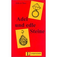 Adel und edle Steine - Ed. Klett