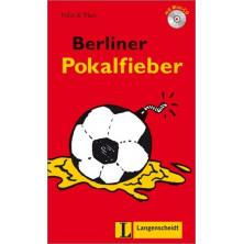 Berliner Pokalfieber - Ed. Klett
