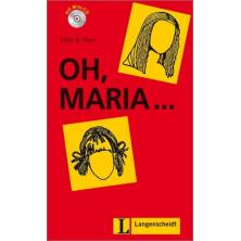Oh, Maria... - Ed. Klett