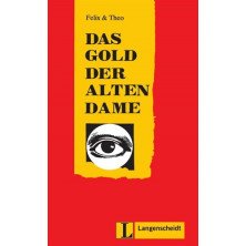 Das Gold der alten Dame - Ed. Klett