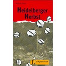 Heidelberger Herbst - Ed. Klett