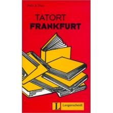 Tatort Frankfurt - Ed. Klett