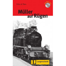 Müller auf Rügen - Ed. Klett
