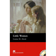 Little Women - Ed. Macmillan