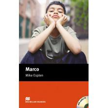 Marco - Ed. Macmillan