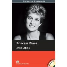 Princess Diana - Ed. Macmillan