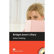 Bridget Jones's Diary - Ed. Macmillan