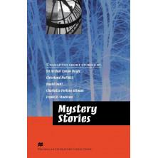 Mystery Stories - Ed. Macmillan