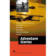 Adventure Stories - Ed. Macmillan
