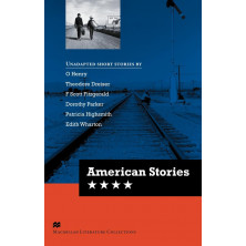American Stories - Ed. Macmillan