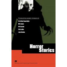 Horror Stories - Ed. Macmillan