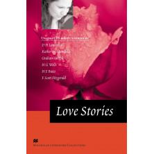 Love Stories - Ed. Macmillan