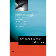 Science Fiction Stories - Ed. Macmillan