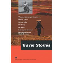 Travel Stories - Ed. Macmillan
