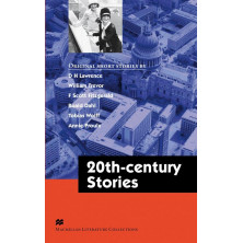 Twentieth-Century Stories - Ed. Macmillan
