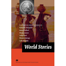 World Stories - Ed. Macmillan