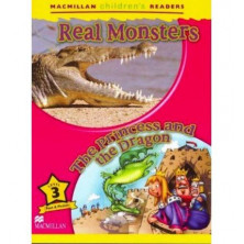 Real Monsters / The Princess and the Dragon - Ed. Macmillan
