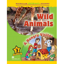 Wild Animals / A Hungry Visitor - Ed. Macmillan