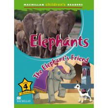 Elephants / The Elephant's Friend - Ed. Macmillan
