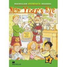 New Year's Eve - Ed. Macmillan