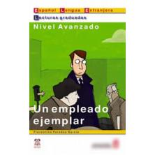 Un empleado ejemplar - Ed. Anaya