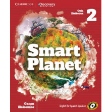 Smart Planet 2 - Smart Resources DVD-Rom - Ed. Cambridge