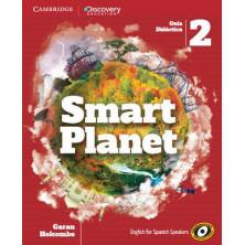 Smart Planet 2 - Smart Resources DVD-Rom - Ed. Cambridge