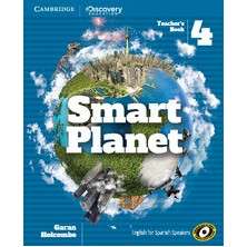 Smart Planet 4 - Smart Resources DVD-Rom - Ed. Cambridge