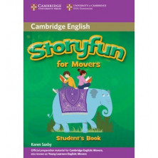 Storyfun for Movers - Student's Book - Cambridge