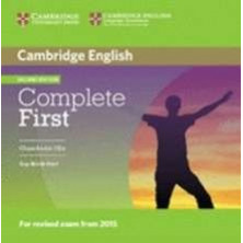 Complete FIRST - Class Audio CDs - Cambridge