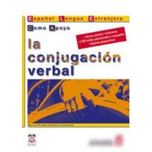 La conjugación verbal - Ed. Anaya