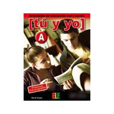 Tu y yo: A - Ed. Edelsa
