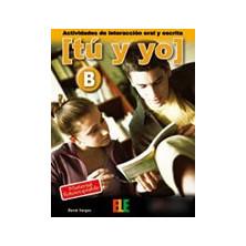 Tu y yo: B - Ed. Edelsa