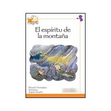 El espíritu de la montaña - Ed. Edelsa