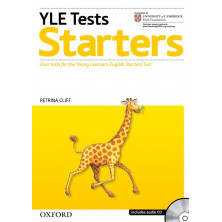 Cambridge Young Learners STARTERS - Student's Book - Ed. Oxford