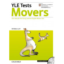Cambridge Young Learners MOVERS - Student's Book - Ed. Oxford