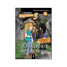El secreto de la cueva - Ed. Edelsa