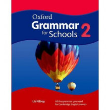 Oxford Grammar for Schools 2 - Student's Book + DVD-ROM - Ed. Oxford