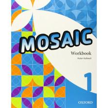 Mosaic 1 - Workbook - Ed. Oxford