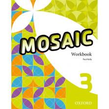 Mosaic 3 - Workbook - Ed. Oxford